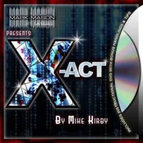 X-act