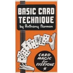 Book-Basic Card Technique
