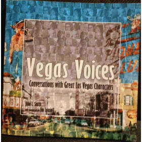 Book-Vegas Voices