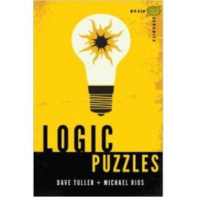 Book-Logic Puzzles