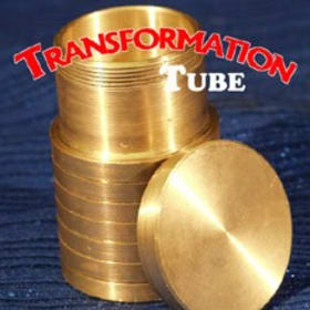 Tranformation Tube Brass