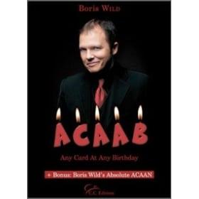ACAAB (Boris Wild)