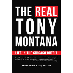 Book-The Real Tony Montana