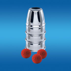 Cups and Ball- Pro Set