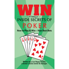 Book-Inside Secrets Of Poker
