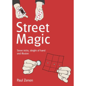 Book-Street Magic