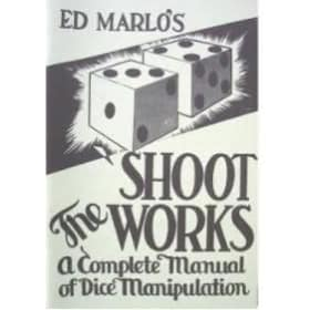 Book-Ed Marlo's Shoot Works