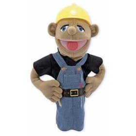 Puppet-Construction