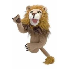 Puppet-Lion