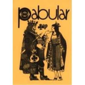 Pabular 4 volume set
