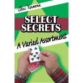 Select Secrets- A Varied Assortment