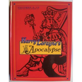 Book-Apocalypse- Harry Lorayne