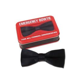 Emergency Bowtie