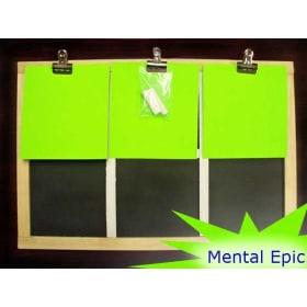 Mental Epic