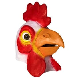 Mask-Chicken