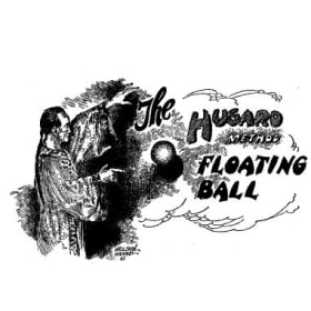 Floating Ball - Stage - (download)