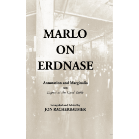 Marlo on Erdnase