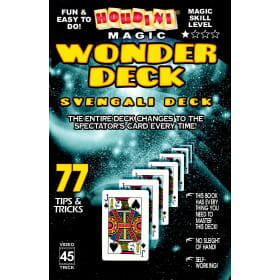 Wonder Deck (Svengali)