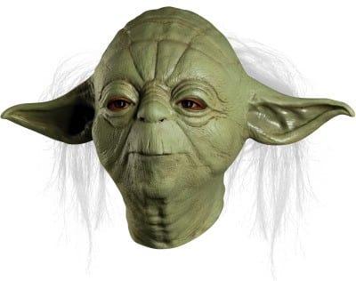 Mask-Yoda