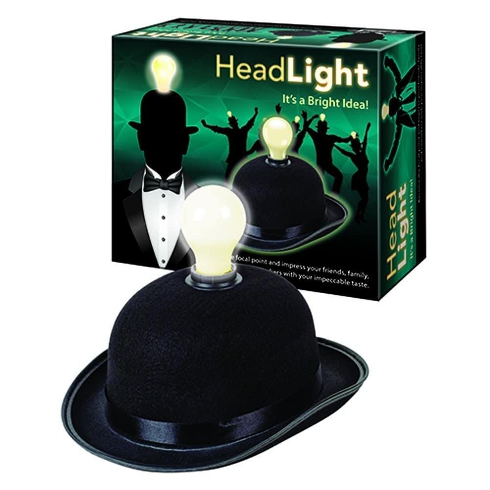 Top Hat W/light