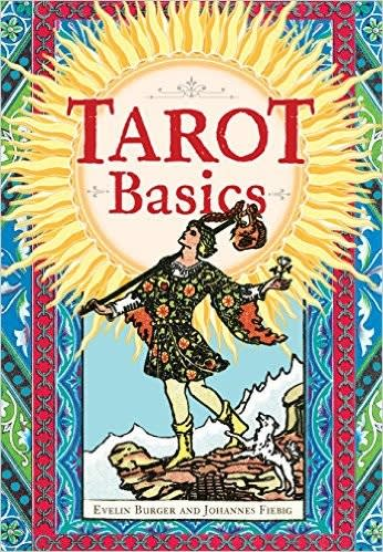 Book-Tarot Basics