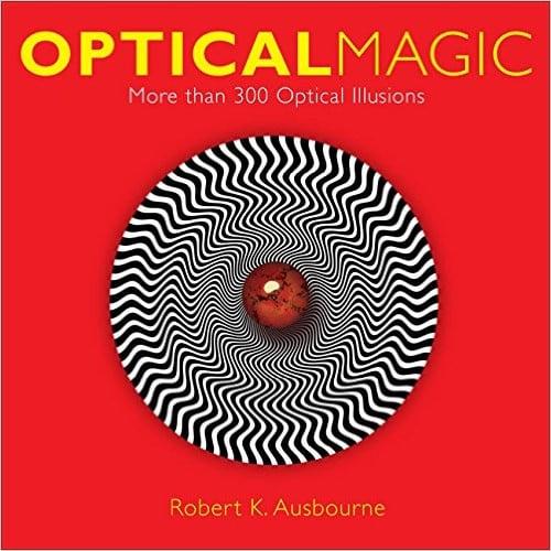 Book-Optical Illusions