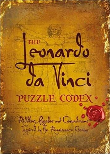 Book-Leo Da  Vinci