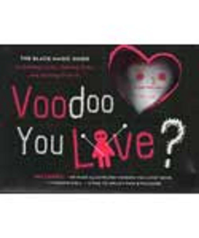 Book-Voodoo You Love Kit