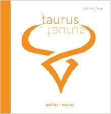 Book-Taurus
