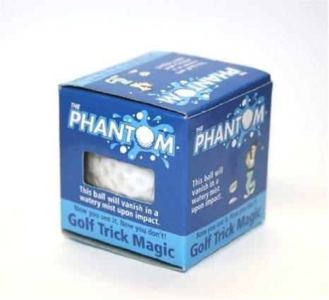 Phantom Trick Golf Ball