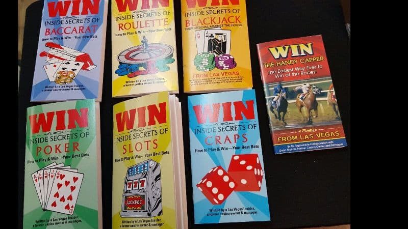 Bundle-Books Win