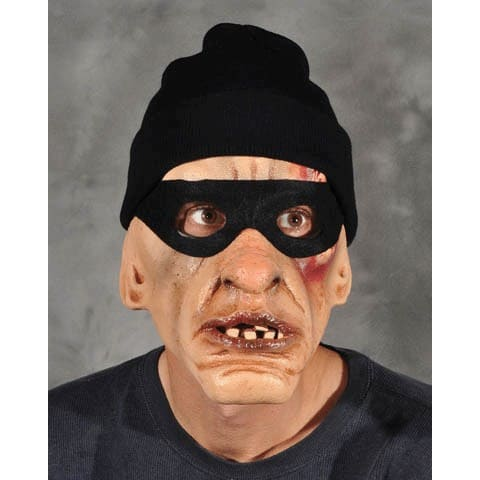 Mask-Thug