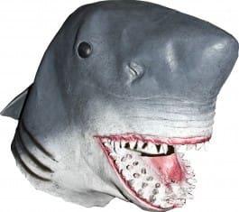 Mask-Shark