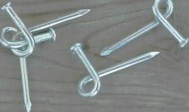 Twisted Nail Puzzle