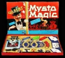 Mysto Magic Set 2 1/2