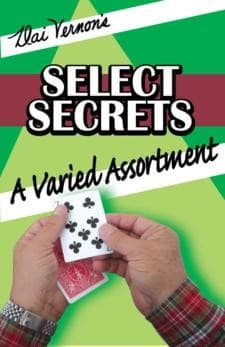 Select Secrets- A Varied Assortment