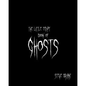 Book-The Little Egypt Book of Ghosts