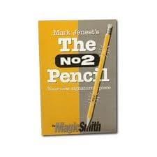 Number 2 Pencil