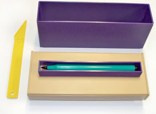Impossible Pen