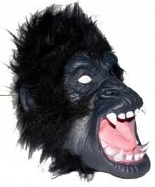 Mask- Gorilla