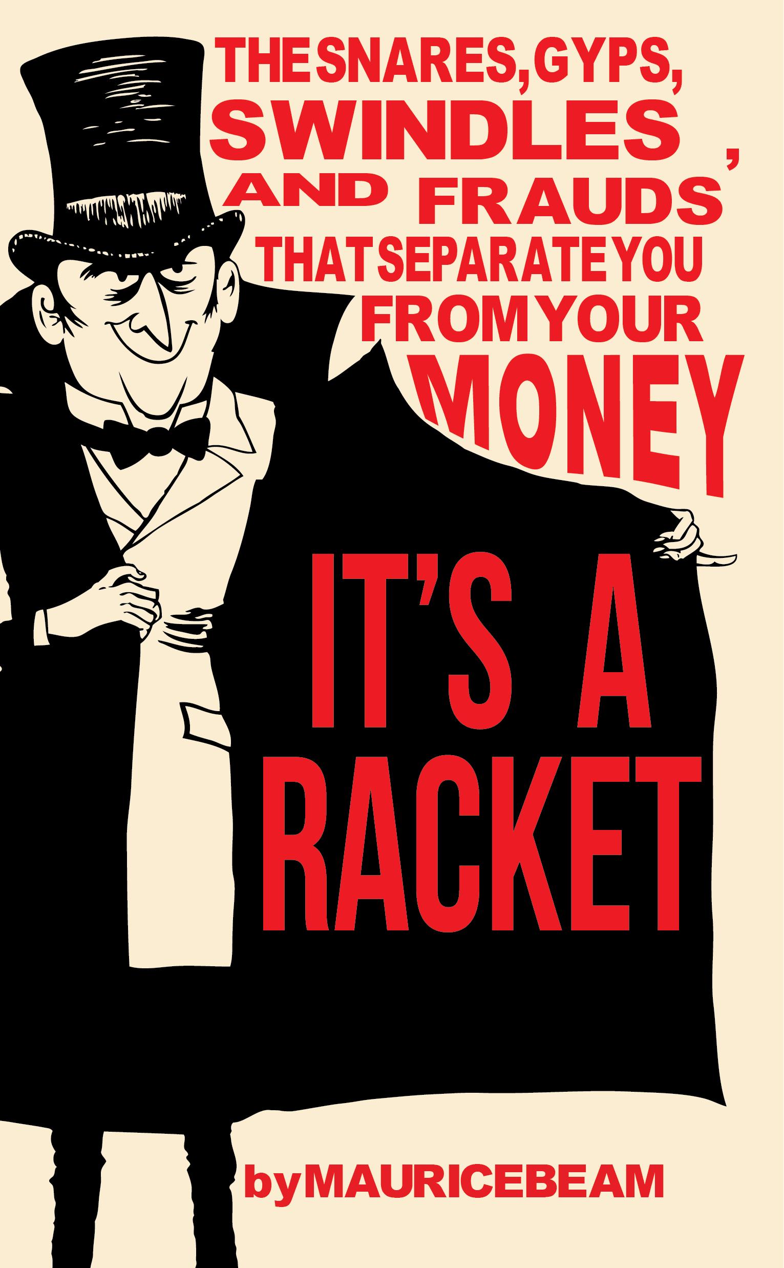 It's a Racket