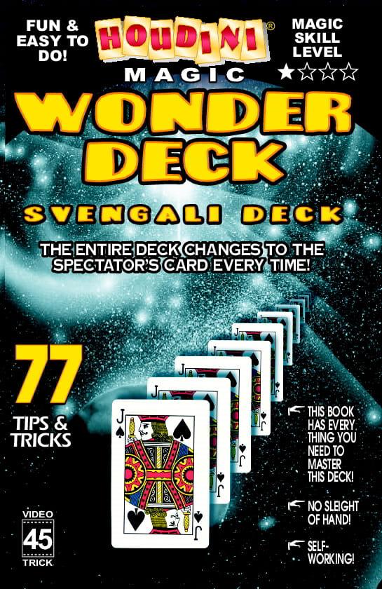 Wonder Deck