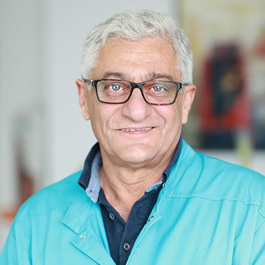 Dr Yatim - Dentiste à Tremblay en France