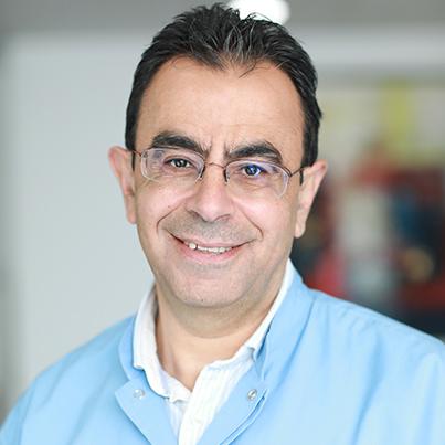 Dr El Daccache