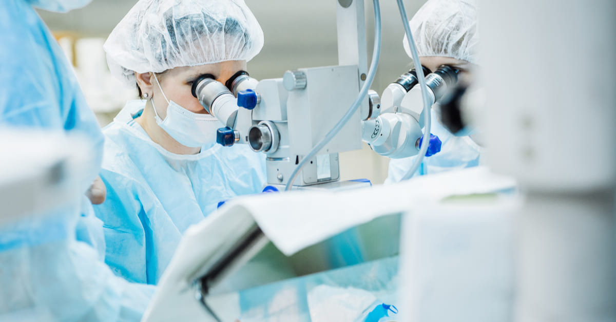 injections intra vitréennes ophtalmologie Bagnolet
