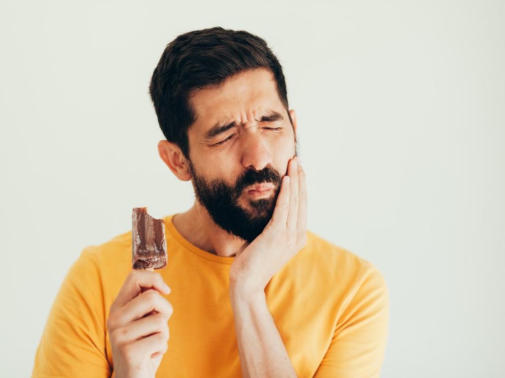 hypersensibilite dentinaire