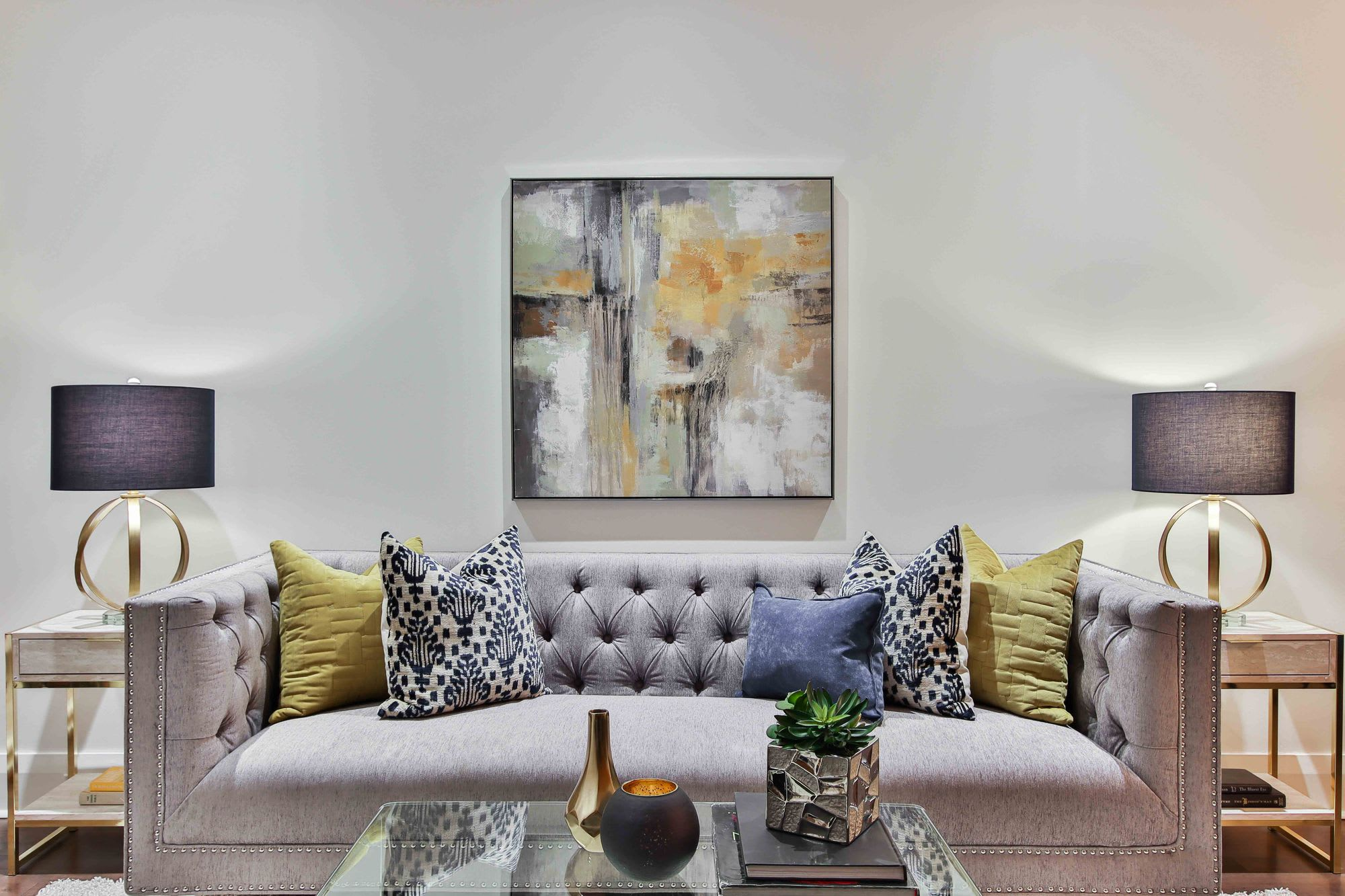 Home decor tips from touch