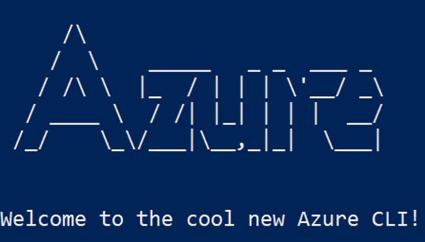 Azure Kubernets - az cli