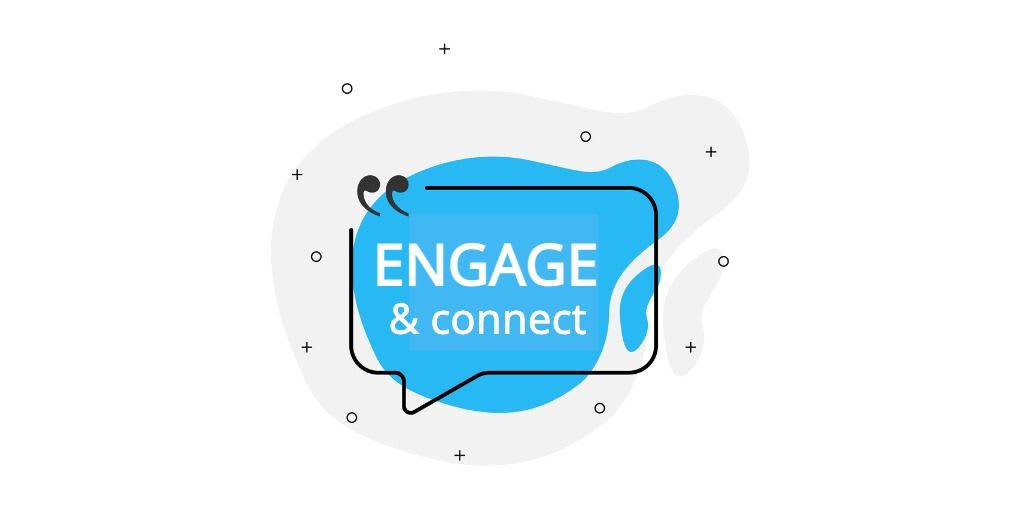 Social media and digital marketing workshops to help you ENGAGE & CONNECT