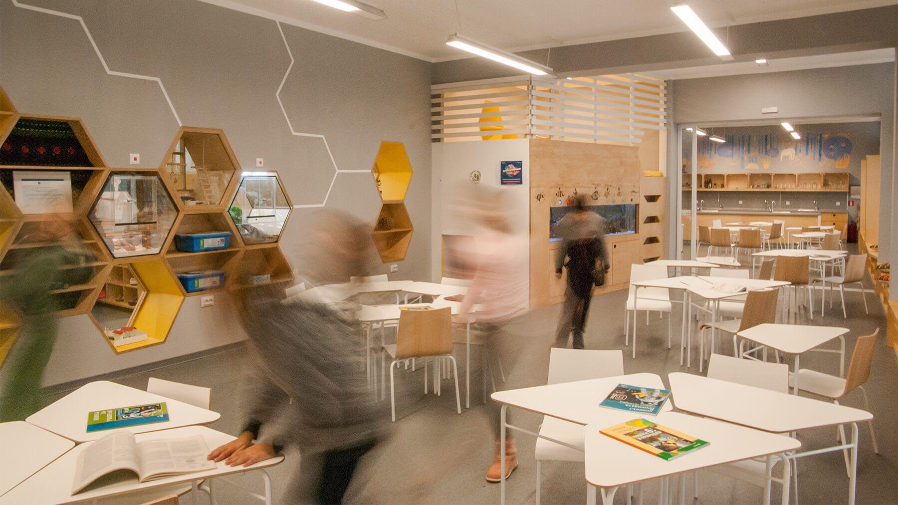 Young innovators lab | 2018, Berkovitsa, Bulgaria